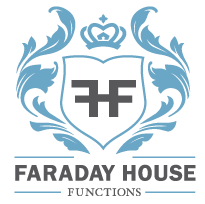 About Faraday House in Grantham - Hired Venue for Clubs and Societies